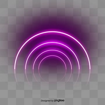 Circular Line Neon Effect Frame Luminous Efficiency Geometric Circular Png Transparent Clipart Image And Psd File For Free Download Light Background Images Neon Neon Png