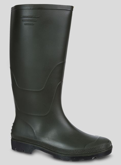 Online Exclusive Khaki Wellies Riding Boots Boots Trend Sport