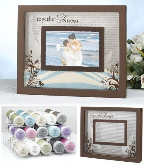 Beautiful Unity Sand Frame Inspiration - Frames Ideas - ellisras.info