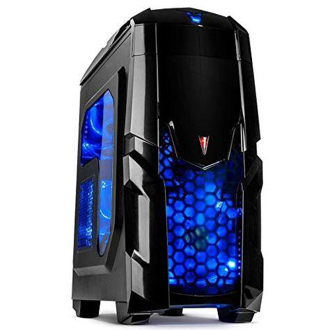 Tour Pc Gaming Avec Processeur 6 Core Intel Core I5 9400f 6x 2 90