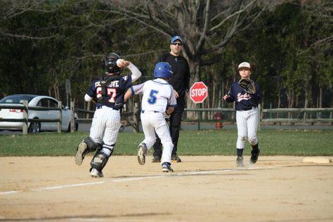 Pickle Club Baseball Eagles Teams