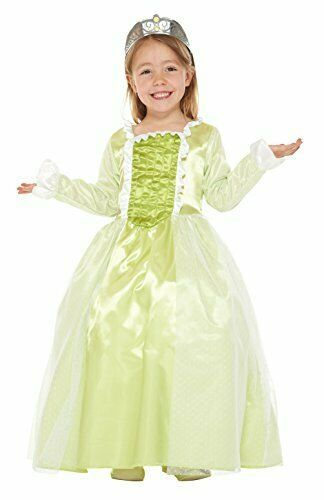 Disney Little Princess Amber Kids costume girl 100cm-120cm
