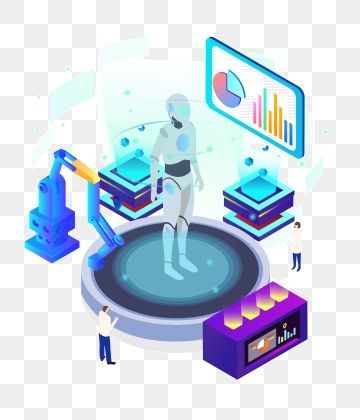 Modern Artificial Intelligence Medical Scene Ai Artificial Intelligence Modern Png Transparent Clipart Image And Psd File For Free Download Artificial Intelligence Technology Ai Artificial Intelligence Medical Background