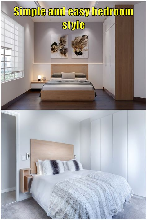 Bedroom Decor And Furniture Information You Ought To Know