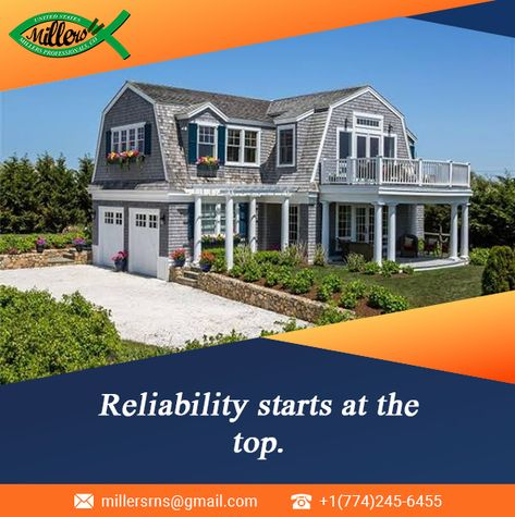 Ma Roofing And Siding Contractors Near Me In 2020 Roofing Siding Contractors Siding Repair
