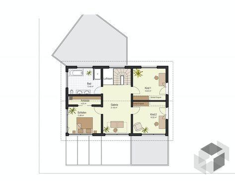 Einfamilienhaus Haus Brettheim Von Keitel Haus Fertighaus De In 2020 Keitel Haus Einfamilienhaus Grundriss Einfamilienhaus