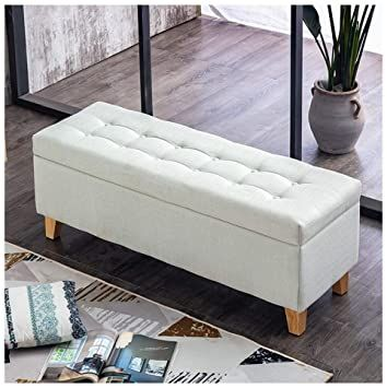Pin On Lo Living room ottoman with storage
