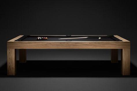 billardtisch als esstisch eintrag abbild der fcadaecaec james perse pool tables