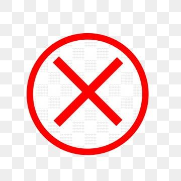 Prohibit Cross Alert Icon Prohibited Forbidden Cross Icon Red Forbidden Icon Png Transparent Clipart Image And Psd File For Free Download In 2021 Icon Illustration Instagram Logo Cartoon Styles