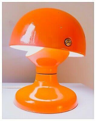 Lampada Da Tavolo Vintage Flos Junker Di Tobia Afra Scarpa Anni 60 Ebay Lampade Da Tavolo Lampade Da Tavolo Vintage Design Della Lampada