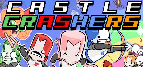 Castle Crashers Castle Crashers Xbox One Xbox