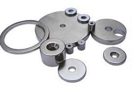 Magnet Ring Ni 12 4x8 N35 Neodymium Magnets Alnico Magnet Magnets