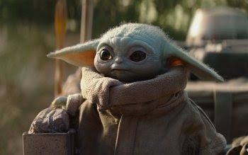 Hd Wallpapers And Background Images You Can Set Baby Yoda The Mandalorian 4k Wallpaper In Windows 10 Pc Android Or Iphone M In 2020 Yoda Wallpaper Yoda Star Wars Baby