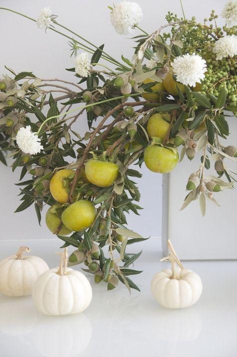 Blooms in Season by Natalie Bowen Designs for Sacramento Street