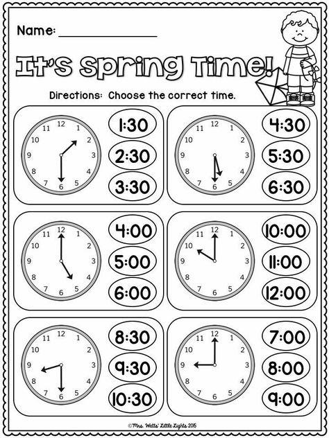 Najlepsze obrazy na tablicy clock learning (16