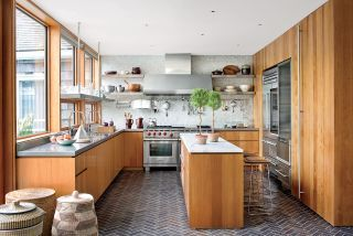 Modern Kitchen Images Architectural Digest Modern Kitchenchristofffinio Architecture Via Architectural