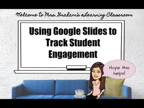 Teaching Technology, Flipped Classroom, Google Classroom, Classroom Ideas, Blended Learning, Learning Resources, Teaching Ideas, Student Engagement, School Counseling