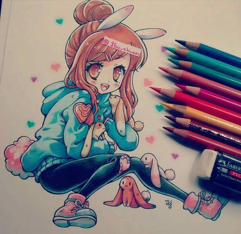 Art by ibu_chan