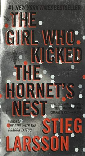 the girl who kicked the hornets nest pdf free download