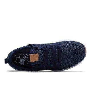 new balance fresh foam sport women's sneakers black sea salt