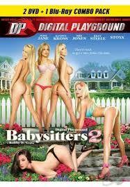 Babysitters 2 xxx смотреть онлайн