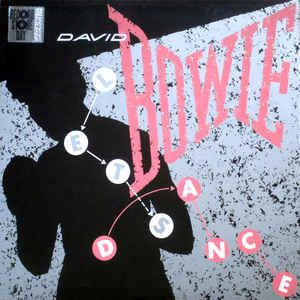 David Bowie Let S Dance Demo Vinyl 12 45 Rpm Single Discogs David Bowie Bowie Greatest Album Covers