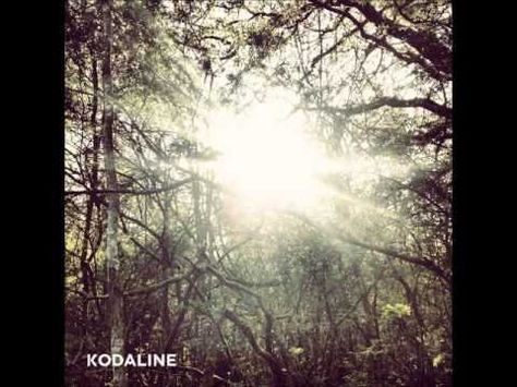 Kodaline All I Want I Just Adore The Sound Of This When I