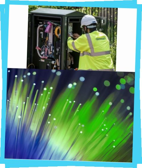 South Gloucestershire Uk Eyes Universal Coverage Of Superfast