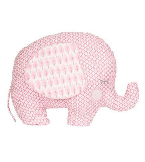 Pin Von Melanie Schacht Auf Deko In 2020 Elefanten Kissen
