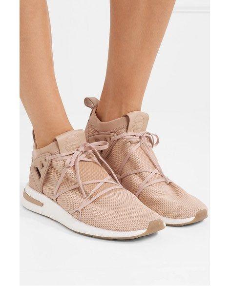 Adidas Women's Arkyn Primeknit Shoe in