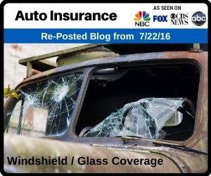 Auto Insurance Car Insurance Windshield Glass Glass
