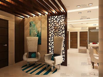 Modern Living Room Divider Ideas Home Wall Partition Design