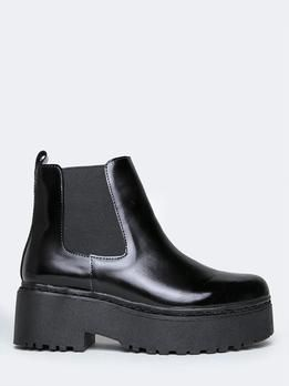 All | ZOOJI | Black chelsea ankle boots, Boots, Chelsea