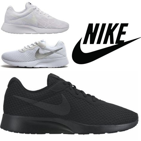competitive price 58c04 75fd9 Nike Tanjun SE Sports Shoes Sneakers Trainers - All Colors And Sizes  Nike   RunningShoes