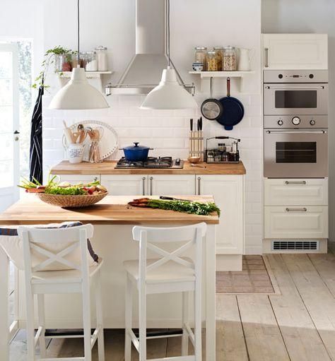 17 Ikea Lidingo Kitchens ideas   ikea kitchen, lidingo ...