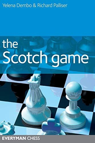 Download The Scotch Game (Everyman Chess) | Free Chess Books | Chess
