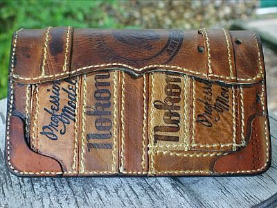 baseballmoms Custom Tall Wallet Built From...