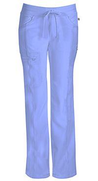 Pantalon Del Uniforme Medico Mujer Unicolor Cherokee Infinity Antimicrobial 1123a Cips Health Company Uniformes Medicos Pantalon Con Lazo Uniformes Antifluidos