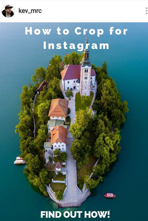 Don't know which ratio to use when posting to Instagram? Not sure how to perfectly crop for best engagement? Look no further, all the answers you were looking for are right here! What's the best ratio for Instagram, and exactly how to crop for Instagram in Photoshop and Lightroom