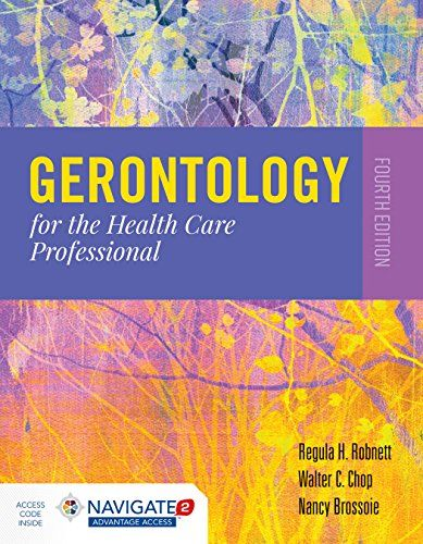 Free Download Pdf Gerontology For The Health Care Professional Free Epub Mobi Ebooks Gerontology Healthcare Professionals Health Care