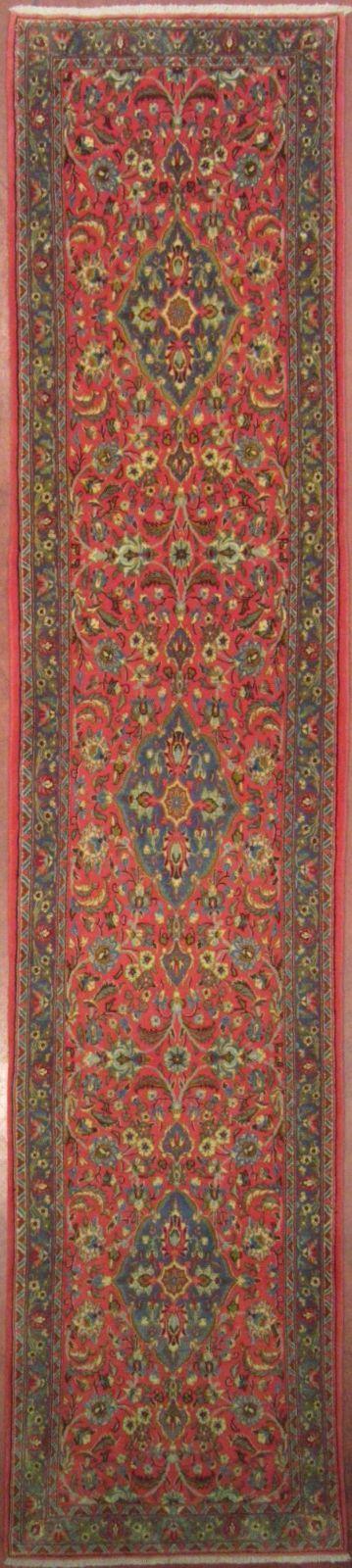 N. 347648 – QUM 380 X 83 cm. – Tappeti Orientali e Moderni Vendita ...