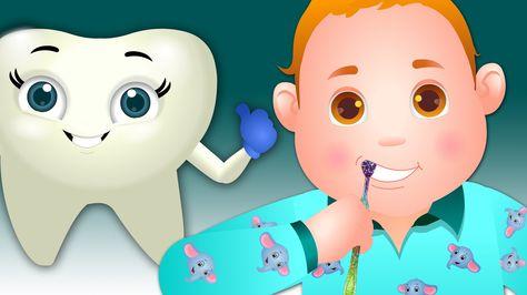 fc80572a3b700f02e261c6c62ae90f2a  nursery rhymes for children brush teeth - How To Get In The Habit Of Brushing My Teeth