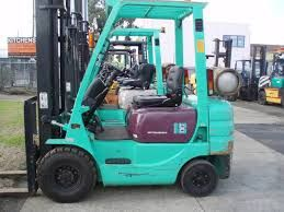 Maintenance Mitsubishi Fg15 Forklift Trucks Solution Manual Repair Is A Full Specialist High Quality In Depth Service Repair Handb Forklift Mitsubishi Trucks