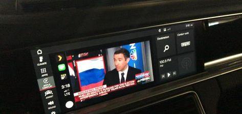 طريقة تشغيل فيديو على شاشة السياره عن طريق الفلاش ميموري Electronic Products Flatscreen Tv Tv