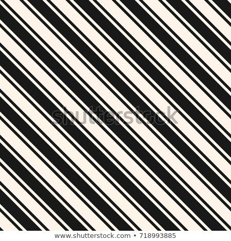 Diagonal Stripes Seamless Pattern Simple Vector Slanted Lines Texture Modern Striped Background Geometric Pattern Design Seamless Textures Striped Background