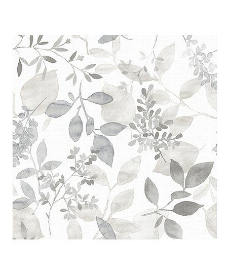 Completely Transform Your Space By Affixing This Beautifully Botanical Art Piece On Your Wall The P In 2021 Botanical Wallpaper Watercolor Wallpaper Wallpaper Samples