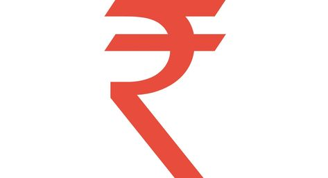 INR (₹) - The Indian Rupee Currency Of India