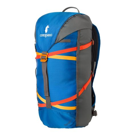 Tarak 20L Backpack Del Día | Climbing backpack, Backpacks