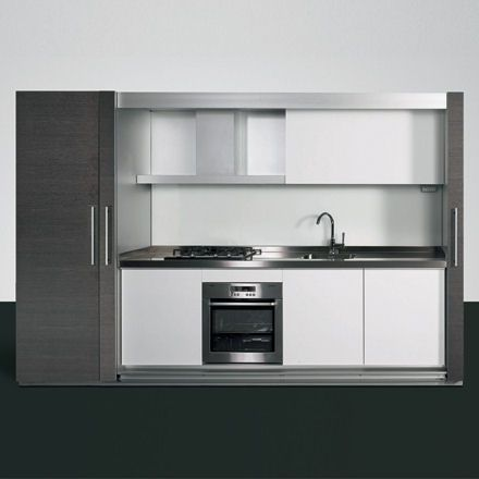 Tivali kitchen from dada