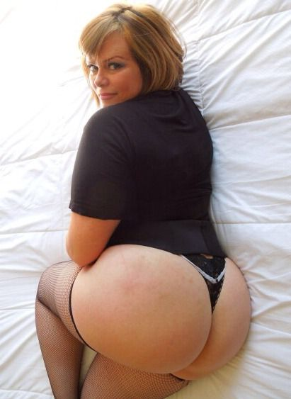Thick White Girl Amateur